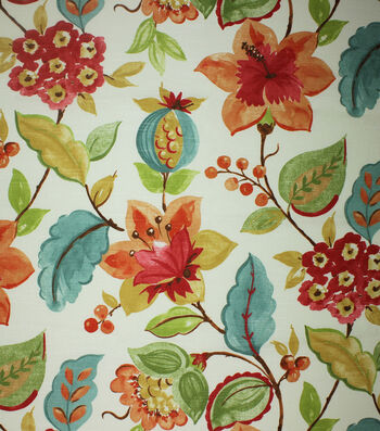 "Richloom Studio Multi-Purpose Decor Fabric 54""-Anamarie Aspen"