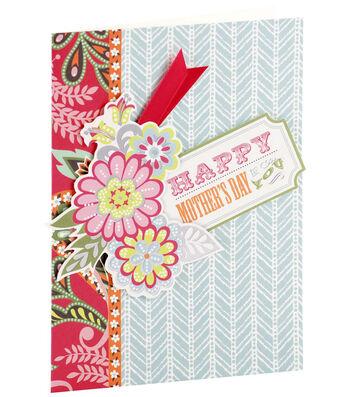 Anna Griffin Card Kit Birthday For My Mom Caravandrea