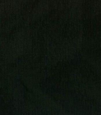 "Apparel Lining Stretch Fabric 57""-Black"