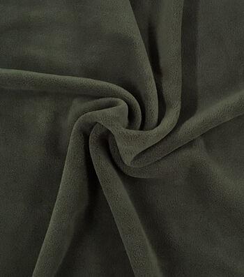 Luxe Fleece Solids