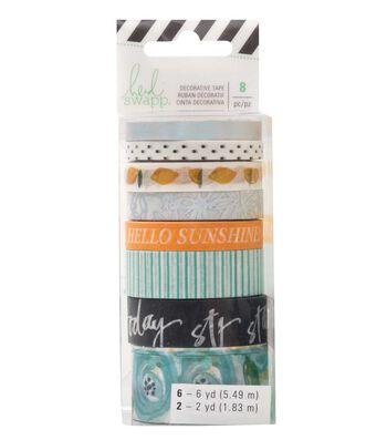 Heidi Swapp® Fresh Start Washi Tape-Play