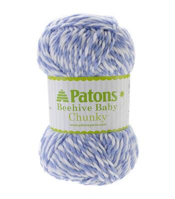 Patons Beehive Baby Chunky Yarn