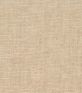 "Jaclyn Smith Upholstery Fabric 55""-Jigsaw /Linen"