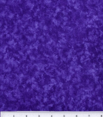 Keepsake Calico™ Cotton Fabric 44''-Purple Tonal