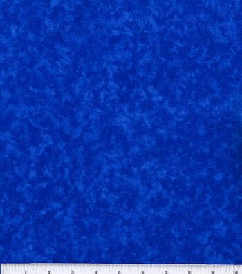 Keepsake Calico™ Cotton Fabric 44''-Blue Tonal