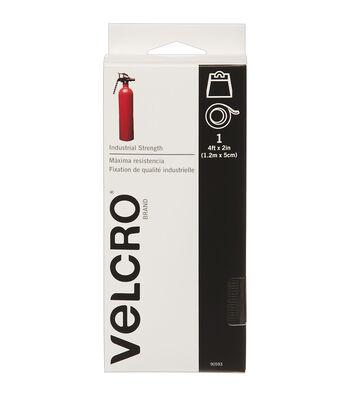 VELCRO® Brand 2'' x 4' Sticky Back Industrial Tape