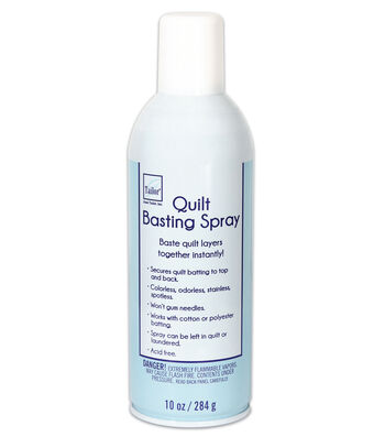 June Tailor 9.95 oz. Quilt Basting Spray