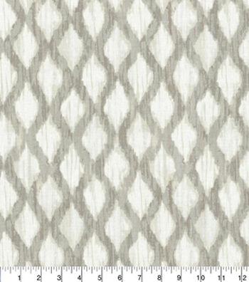 "Kelly Ripa Home Upholstery Fabric 54""-Floating Trellis Shell"
