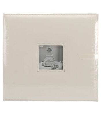 Pioneer Leatheretter D-Ring Album