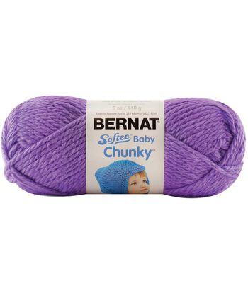 Bernat Softee Baby Chunky Yarn