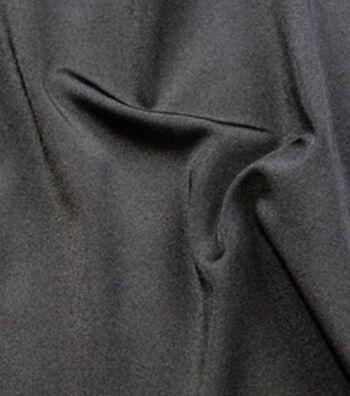 "Cosplay by Yaya Han Stretch Matte Fabric 59""-Black"
