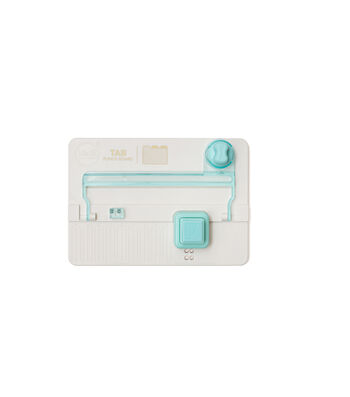 We R Memory Keepers™ Tab Punch Board