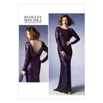 Vogue Patterns Misses Special Occasion-V1374