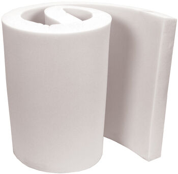 Air-Lite Extra High Density 4'' Polyurethane Foam
