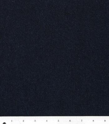 "Sew Classics Bottom Weight Stretch Denim Fabric 57""-Dark Wash"