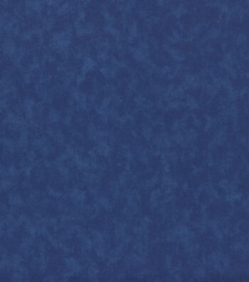 "Keepsake Calico™ Cotton Fabric 44""-Navy Tonal"