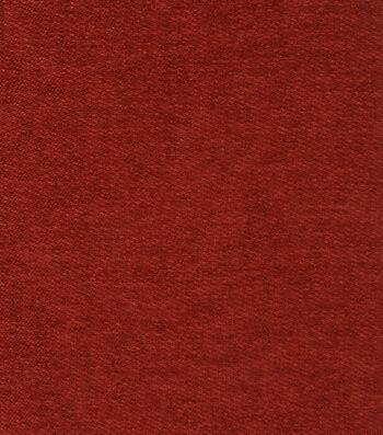 "Richloom Studio Upholstery Fabric 55""-Geyser/Tomato"