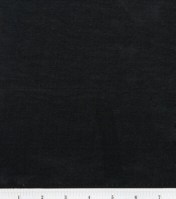 Utility Fabric-Black Speaker Cloth