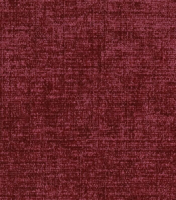 """Crypton Upholstery Fabric 54""""-Clooney Pinot Noir"""