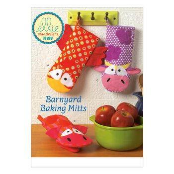 Kwik Sew Crafts Home Accessory-K0188