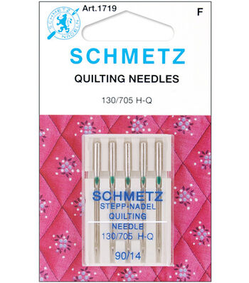 Schmetz Quilt Machine Needles