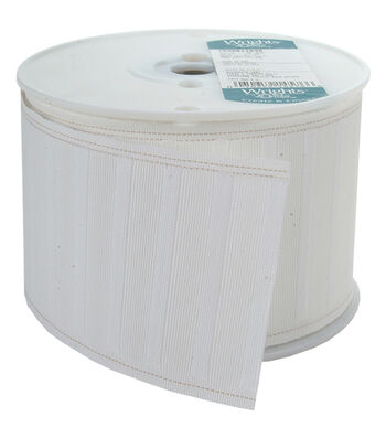 """Wrights Multi Pleater Tape 3-7/8""""X30yd"""