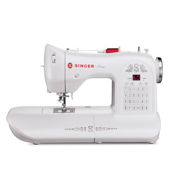 Singer® ONE™ Computerized Sewing Machine