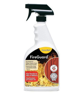 Force Field Fire Guard
