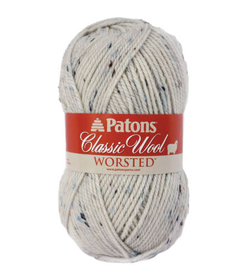 Patons Classic Wool Tweeds Yarn