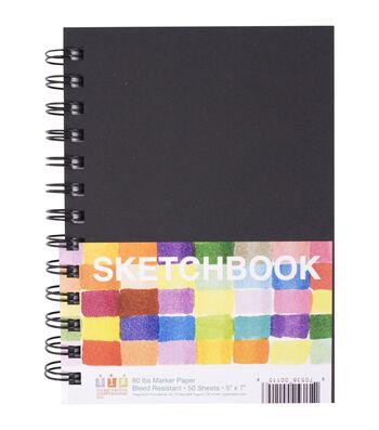 "Copic Sketchbook 5""X7""-50 Sheets"