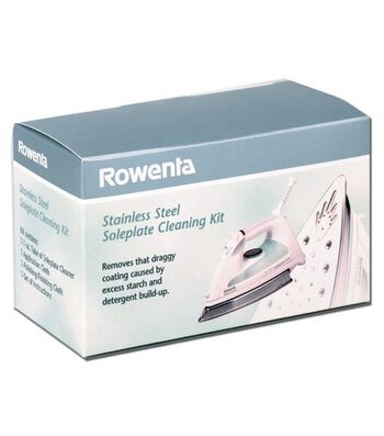 Rowenta® ZD100 Soleplate Cleaning Kit