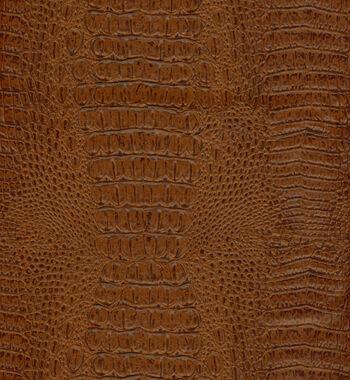 """Upholstery Vinyl 54""""-Crock Topaz"""