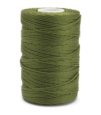 Iris Nylon Thread 197 Yds Size 18