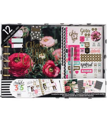 The Happy Planner Box Kit-Have Faith