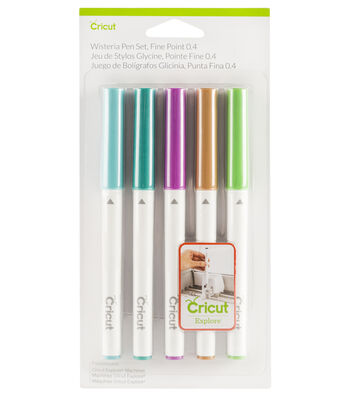 Cricut® Wisteria Pen Set
