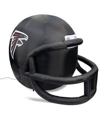 Atlanta Falcons Inflatable Helmet