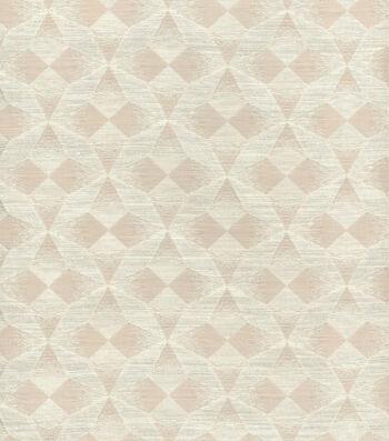 "Kelly Ripa Upholstery Fabric 54""-Eye Catching Dune"