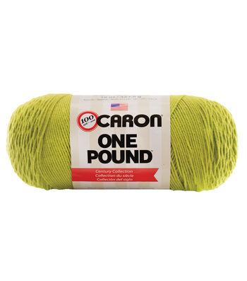 Caron® One Pound Century Collection Yarn