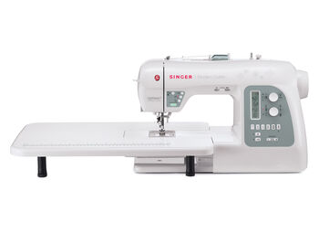Singer® 8500Q Modern Quilter Quilting & Sewing  Machine