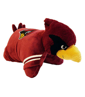 Arizona Cardinals Pillow Pet