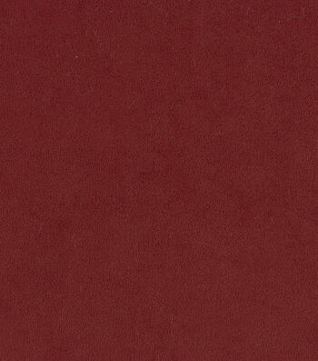 "Crypton Upholstery Fabric 54""-Suede Merlot"