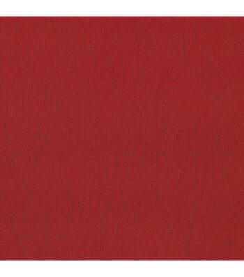 "Crypton Upholstery Fabric 54""-Herringbone Cardinal"