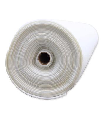 "Pellon® FF7812R Flex-Foam™ 1-Sided Fusible Interfacing, 60"" x 10 yard roll"