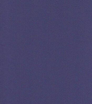 "Glitterbug Satin Fabric 45""-Solid Purple"