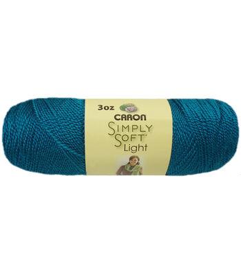 Caron Simply Soft Light Yarn