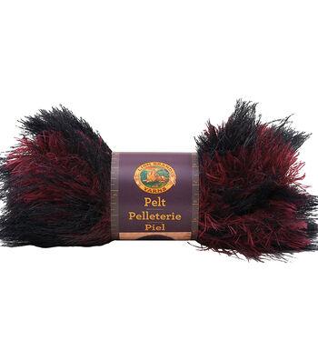 Lion Brand Pelt Yarn