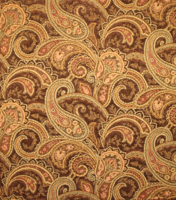 "Barrow Multi-Purpose Decor Fabric 56""-Truffle"