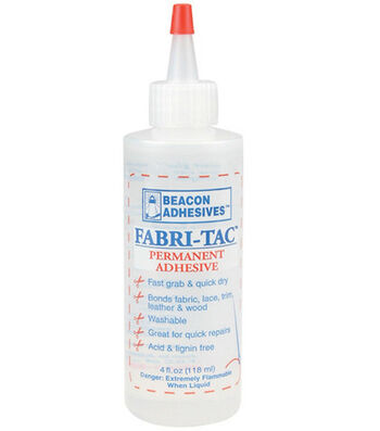 Beacon Fabri-Tac Permanent Adhesive