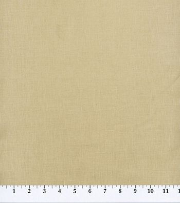 "Sew Classic Linen Fabric 52""-Tissue"