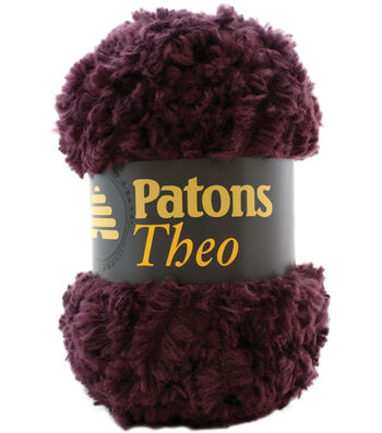 Patons Theo Yarn